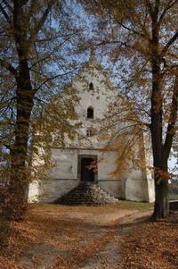 Church in St. Catarine