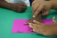 preschool hands-on activities