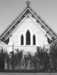 Texas Church