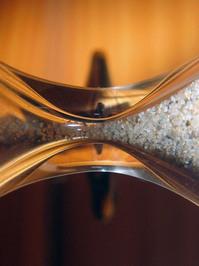 hour glass 1