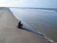 Catch the ocean