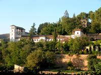 Alhambra of Granada 11