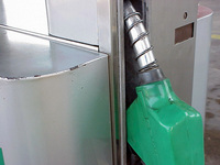 gas station 01