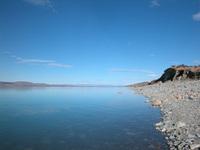 Lake pukaki 1
