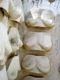 Escultura Salamanca
