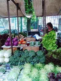 market street scenes