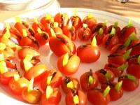 Taiwanese Tomato Snack
