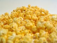 popcorn mountain
