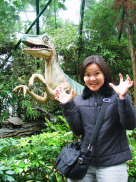 Raptor Capture