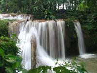 Falls of Agua Azul