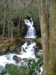 Tenn Waterfall 1