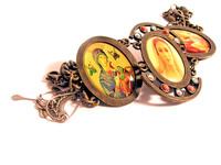 Bracelet Religious