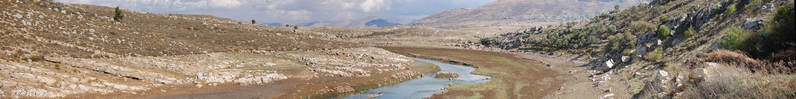 Litani River