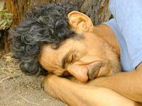 El Filtro duerme