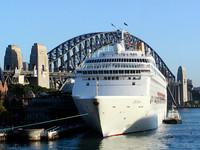 Cruise Ship 5