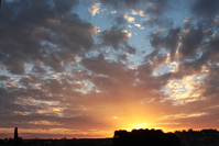 sundown in south 2