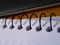 spiral notebook2