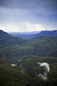 Australian National Park