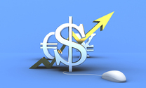 Forex trading concept 1