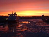 Turku harbour 2