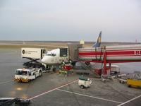 Airplane, SAS