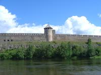 Ivangorod fortress 2