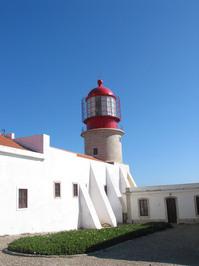 Portugal Sagres Lighthouse
