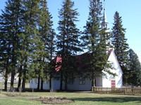 St. Bernard Chapel 3