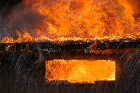 blaze window