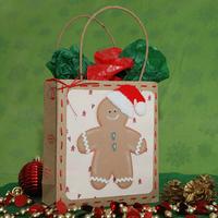 Bolsa regalo navidad 1