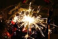 christmas spark 1