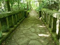 More stone steps 5