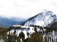 Sulphur Mountain, Banff 5