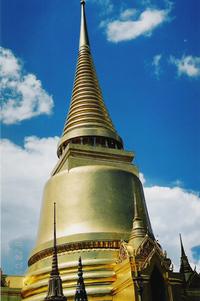 Thai Temple 1