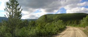 Alaska / Yukon Boundary 3