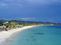 Roatan Beach3