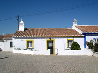 Algarve in March