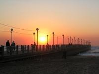 Sunrise in Durbs 2