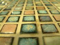 mosaic table 1