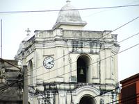 Old Church Top