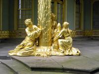 Golden Statue #1