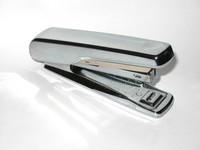 chrome stapler