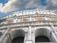 ROME Colloseo 1