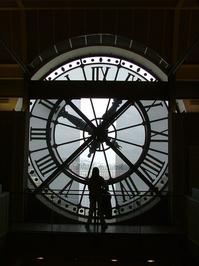 Paris - Musee D'Orsey