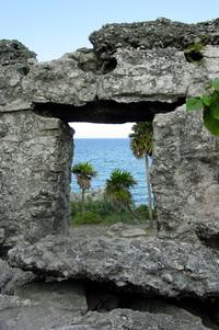 Mayan Sea View