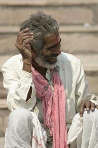 VARANASI , INDIA