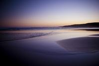 Beach at Dusk 4