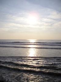 Costa Caparica Sun