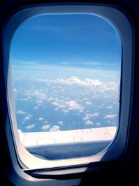 sky so blue 1