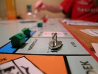 Monopoly strijkijzer